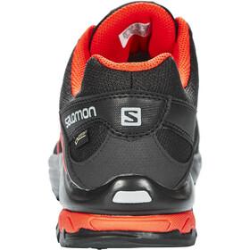 Salomon Kiliwa GTX - Chaussures Homme - noir